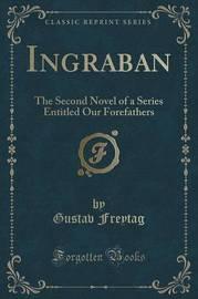 Ingraban by Gustav Freytag