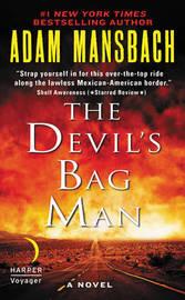 The Devil's Bag Man by Adam Mansbach