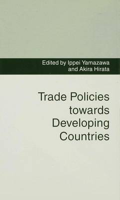 Trade Policies towards Developing Countries