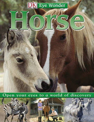 Horse by Caroline Stamps image