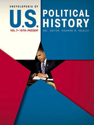 Encyclopedia of U.S. Political History by Andrew W. Robertson image