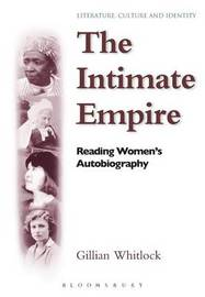 The Intimate Empire by Gillian Whitlock image