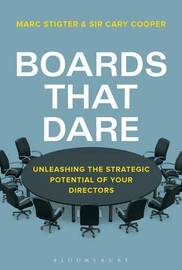 Boards That Dare by Marc Stigter