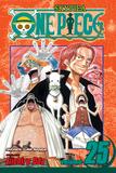 One Piece: v. 25 by Eiichiro Oda