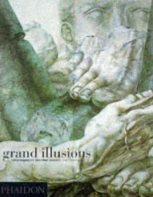Grand Illusions by Caroline Cass