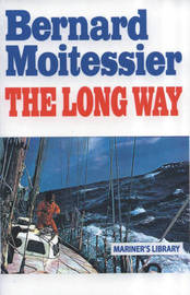 The Long Way by Bernard Moitessier image
