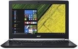 "Acer Nitro VN7-593G 15.6"" Intel Core i7-7700HQ, 16GB RAM, GTX 1050 TI 4GB"