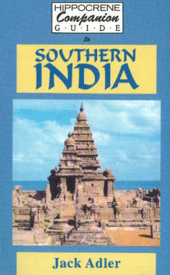 Southern India by Jack Adler