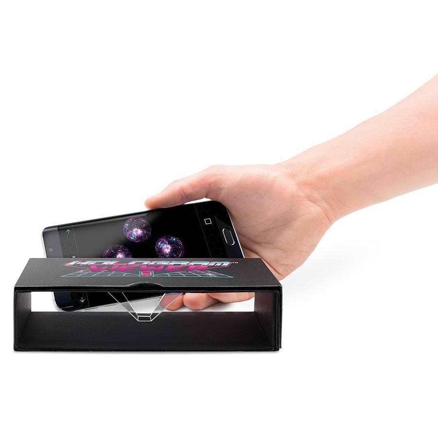 Hologram Viewer image