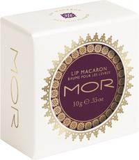 MOR Lip Macaron - Passion Flower (10g) image