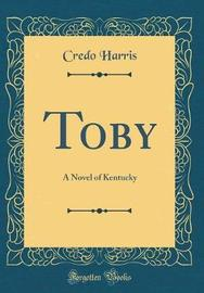 Toby by Credo Harris image