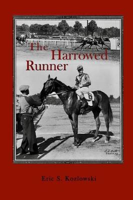 The Harrowed Runner by Eric S Kozlowski image