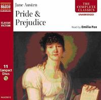 Pride and Prejudice (Unabridged) by Jane Austen image