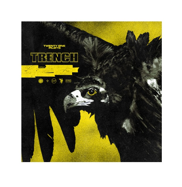 Trench by Twenty One Pilots image
