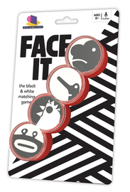 Face It - Travel Game