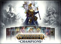 Warhammer TCG Age of Sigmar Champions Booster Box