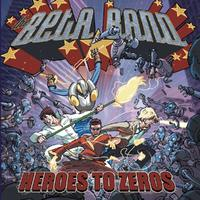 Heroes To Zeros by Beta Band
