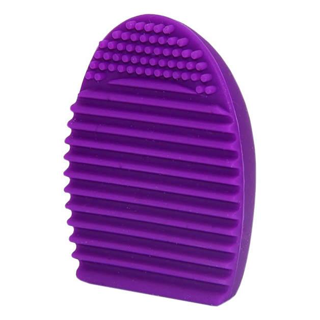 Brushworks: Make Up Brush Cleaner Tool