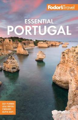Fodor's Essential Portugal by Fodor's Travel Guides