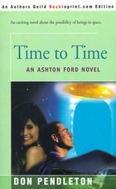 Time to Time by Don Pendleton image