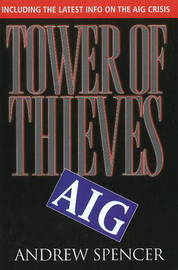 Tower of Thieves by Andrew Spencer image