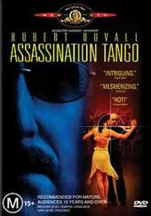 Assassination Tango on DVD