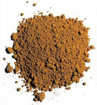 Vallejo Dark Yellow Ochre Pigment 30ml