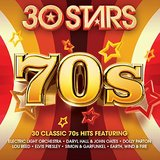 30 Stars: 70s by Various Artists