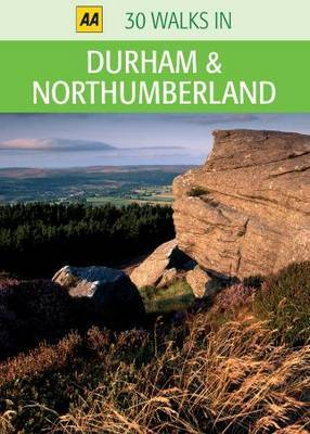 Durham and Northumberland