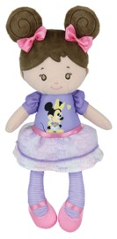 Disney Baby: Minnie Mouse Doll - Brunette