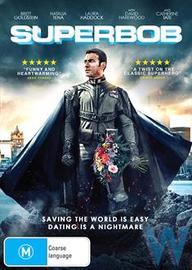 SuperBob on DVD
