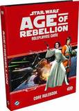 Star Wars: Age of Rebellion RPG Core Rulebook by Fantasy Flight Games