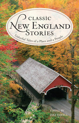 Classic New England Stories image