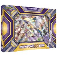Pokemon TCG Mewtwo EX Box
