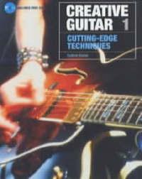 Creative Guitar 1 by Guthrie Govan