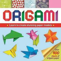 Origami by Belinda Webster