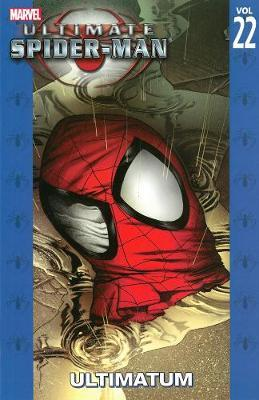 Ultimate Spider-man Vol.22: Ultimatum image