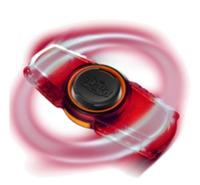 Spinzipz - Spinteck (Red)
