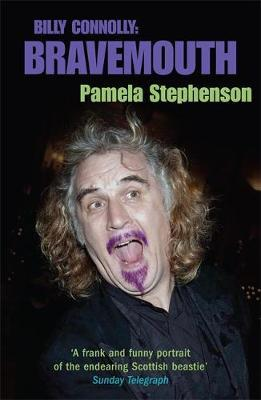 Bravemouth by Pamela Stephenson image