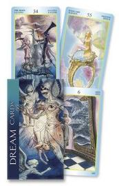 Dream Cards by ISA Donelli