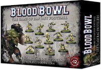 Blood Bowl: Scarcrag Snivellers