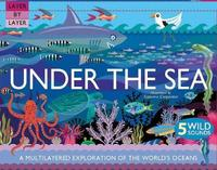 Layer By Layer: Under the Sea by Anne Rooney