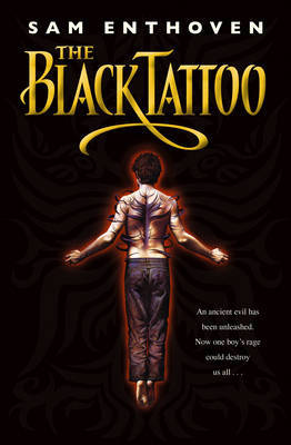 The Black Tattoo by Sam Enthoven image