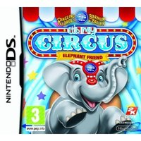 It's My Circus! for DS