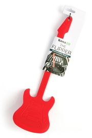 Gama-Go: Flipper Guitar Spatula - Red