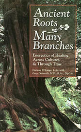 Ancient Roots, Many Branches by Darlena L'Orange