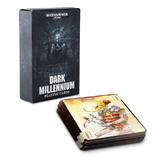 Warhammer 40,000: Dark Millennium Playing Cards