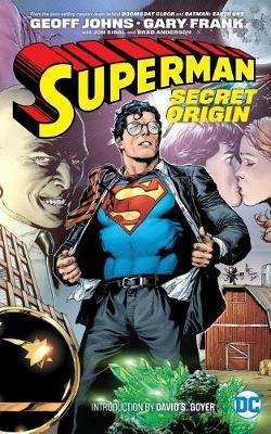 Superman by Geoff Johns