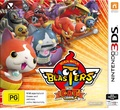 Yo-Kai Watch Blasters Red Cat Corps for Nintendo 3DS