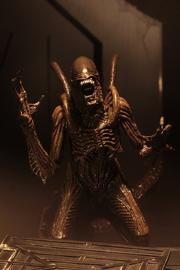 Aliens Resurrection: Xenomorph Warrior - 9″ Articulated Figure image